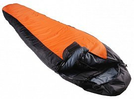Acceptance of PRIMA sleeping bags